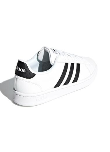 adidas Grand Court Beyaz